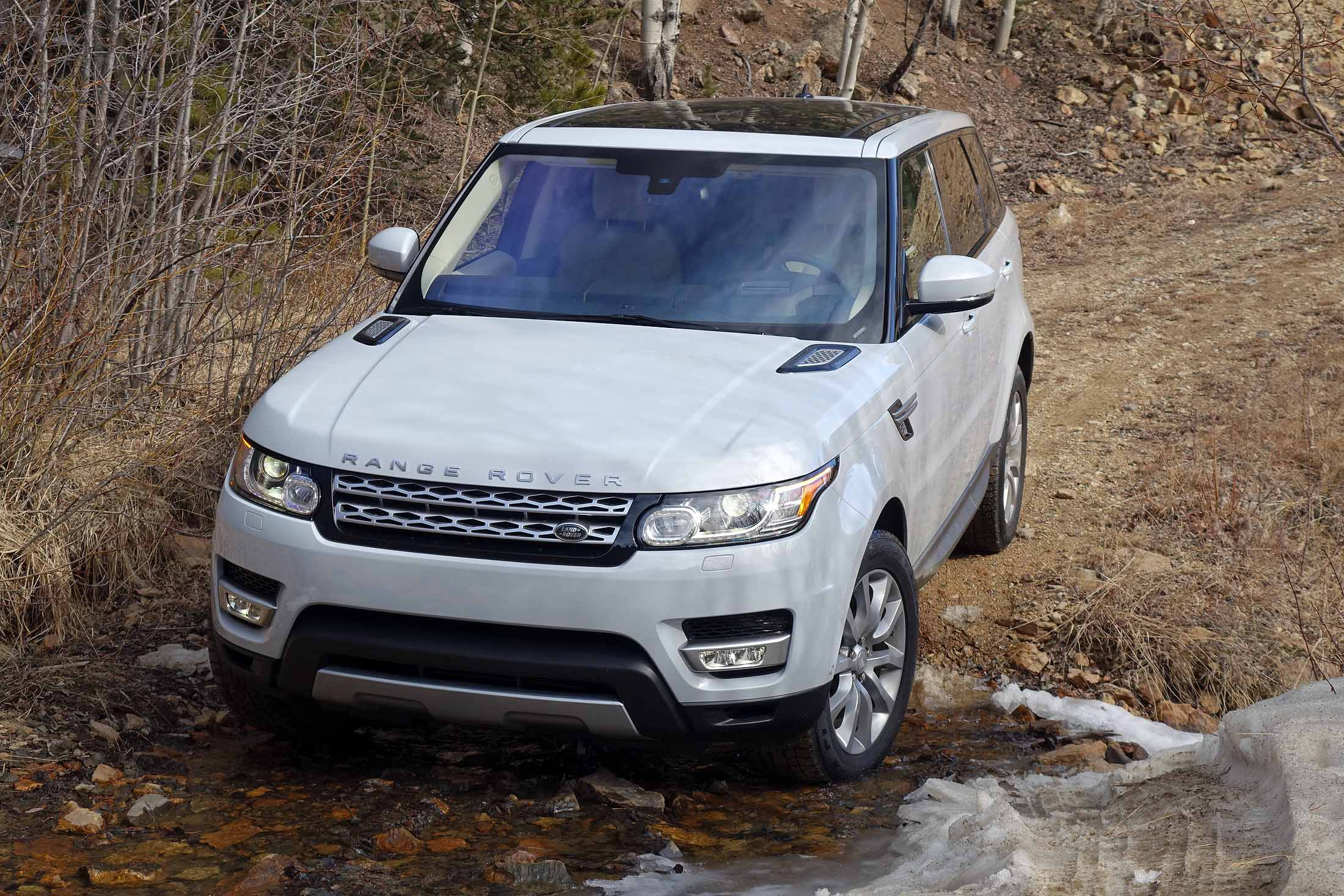 2016 Land Rover Range Sport Hse Td6 Fuel Economy Review Of Luxury Sel Suv