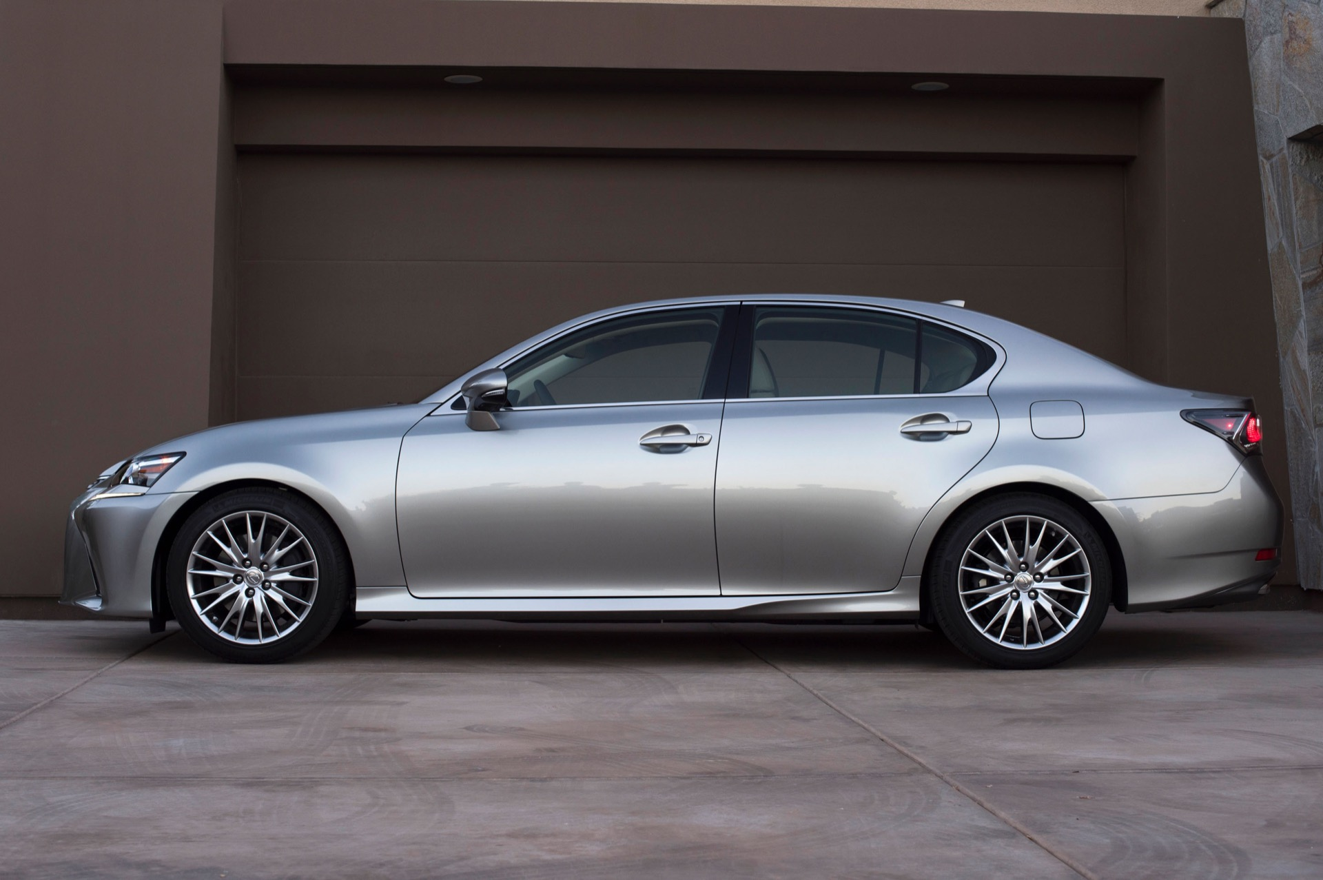 2016 Lexus Gs 350 Review
