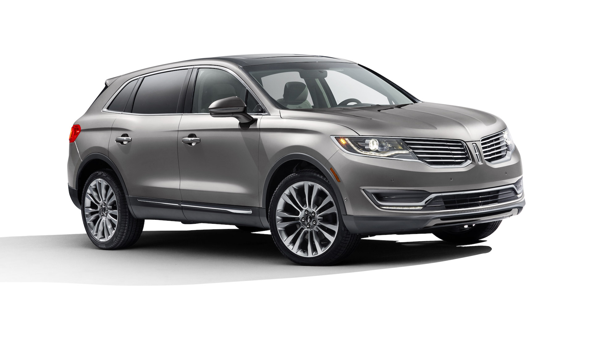2016 Lincoln Mkx Review Ratings Specs Prices And Photos The Car Connection