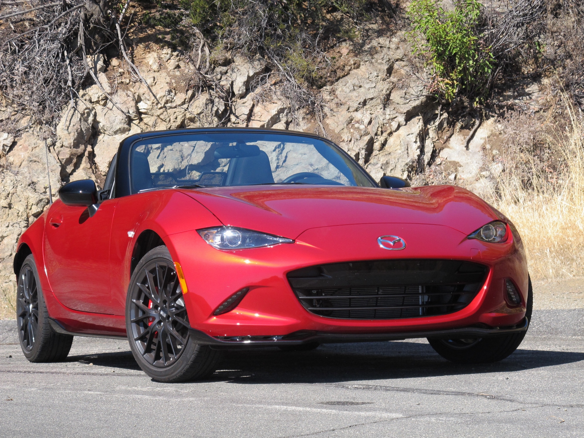 Armored Plug In Hybrid Mazda Miata Tesla Battery Life The Week Reverse Video