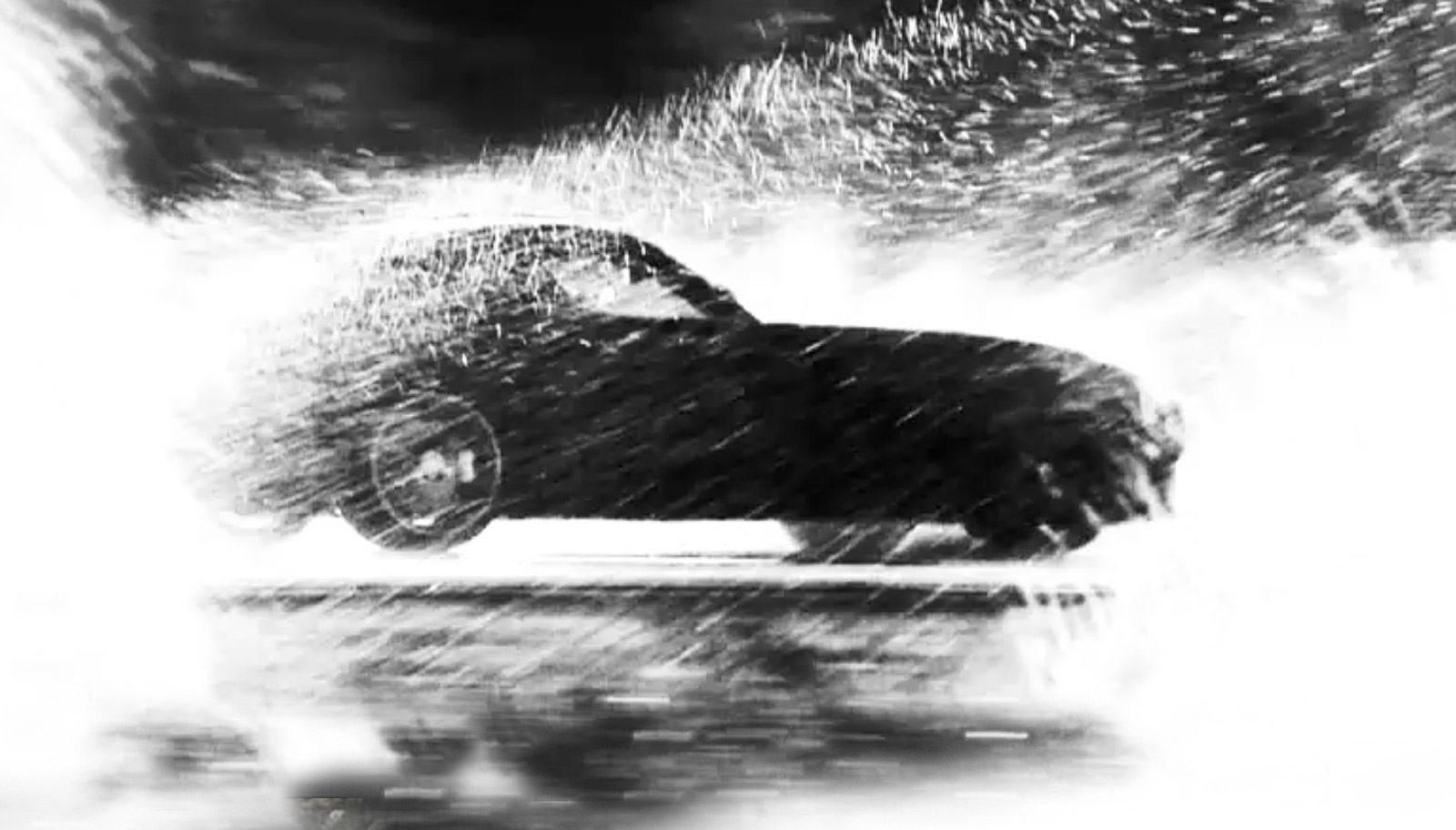 Hear The Mercedes-AMG GT Start Up And Rev: Video