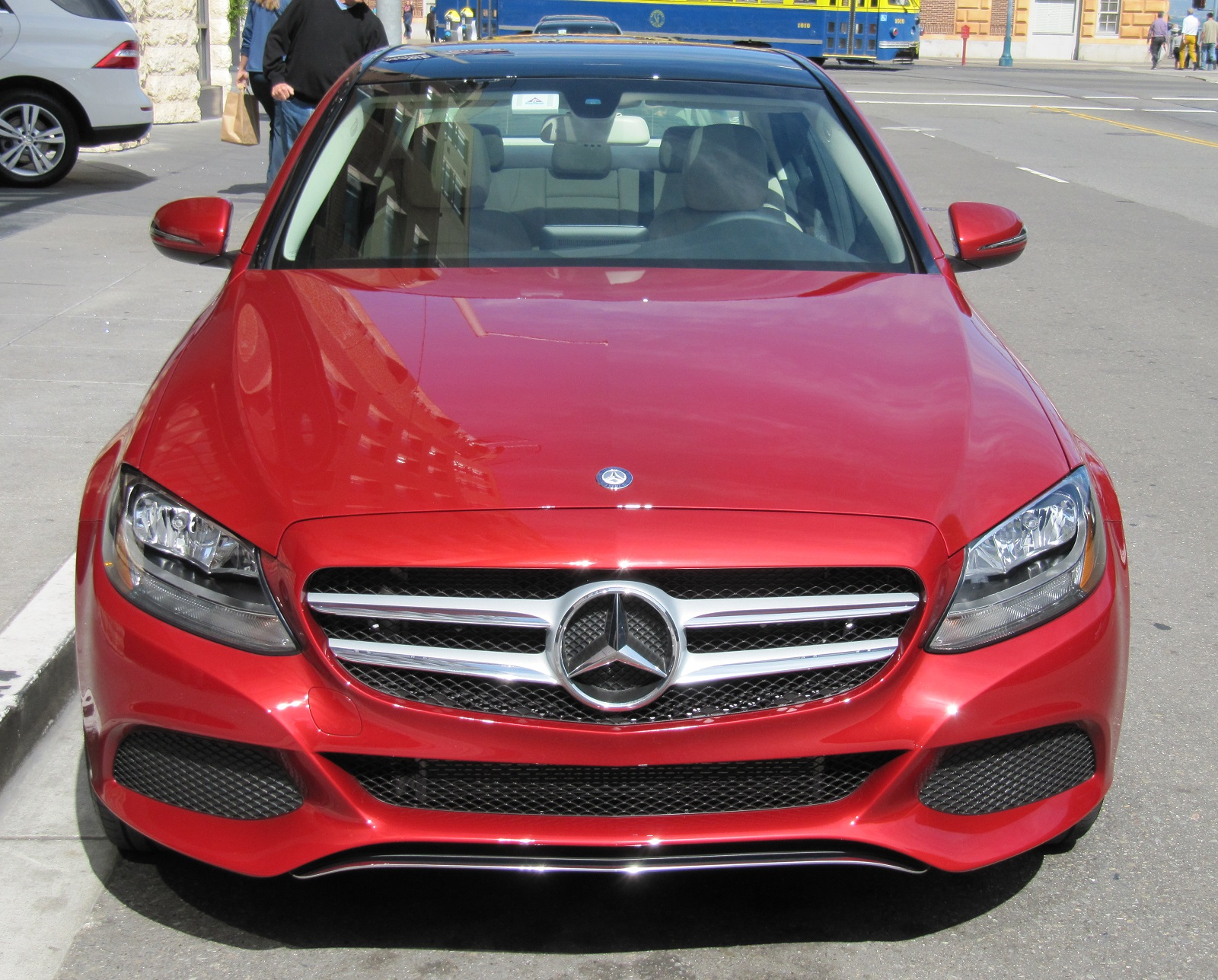 Diesel cars dwindle as Mercedes-Benz C300d is pulled from U.S. ...