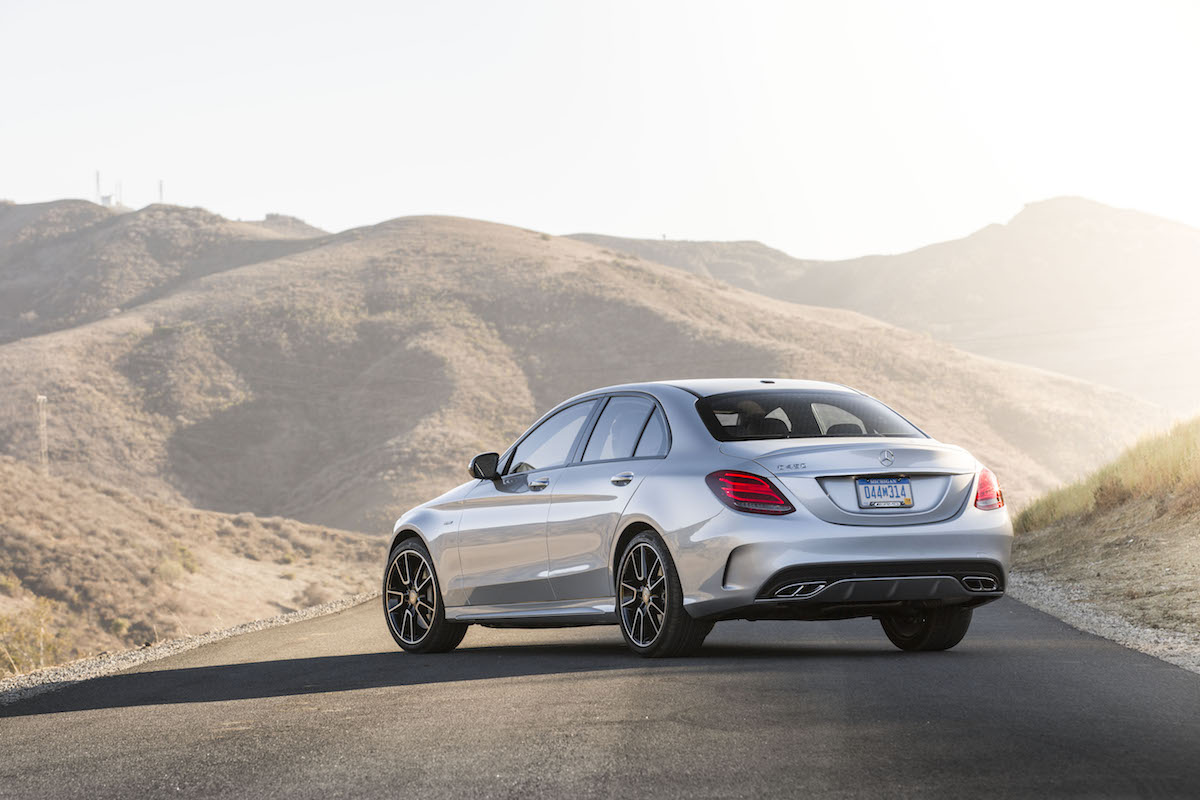 2016 Mercedes-Benz GLE450 AMG Coupe, 2016 C450 AMG, 2016 ...