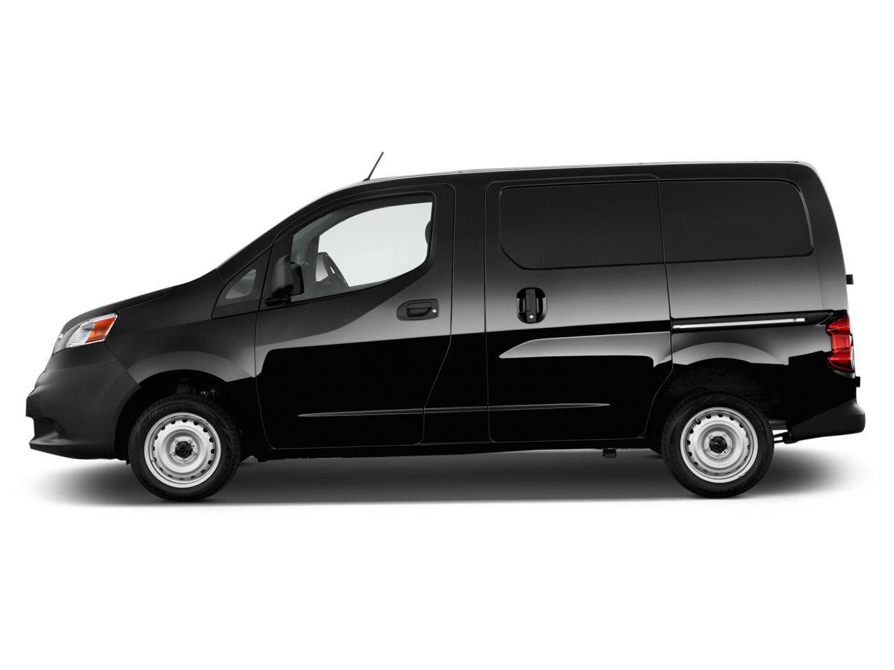 2016 Nissan Nv200 Review Ratings Specs Prices And Photos The Car Connection