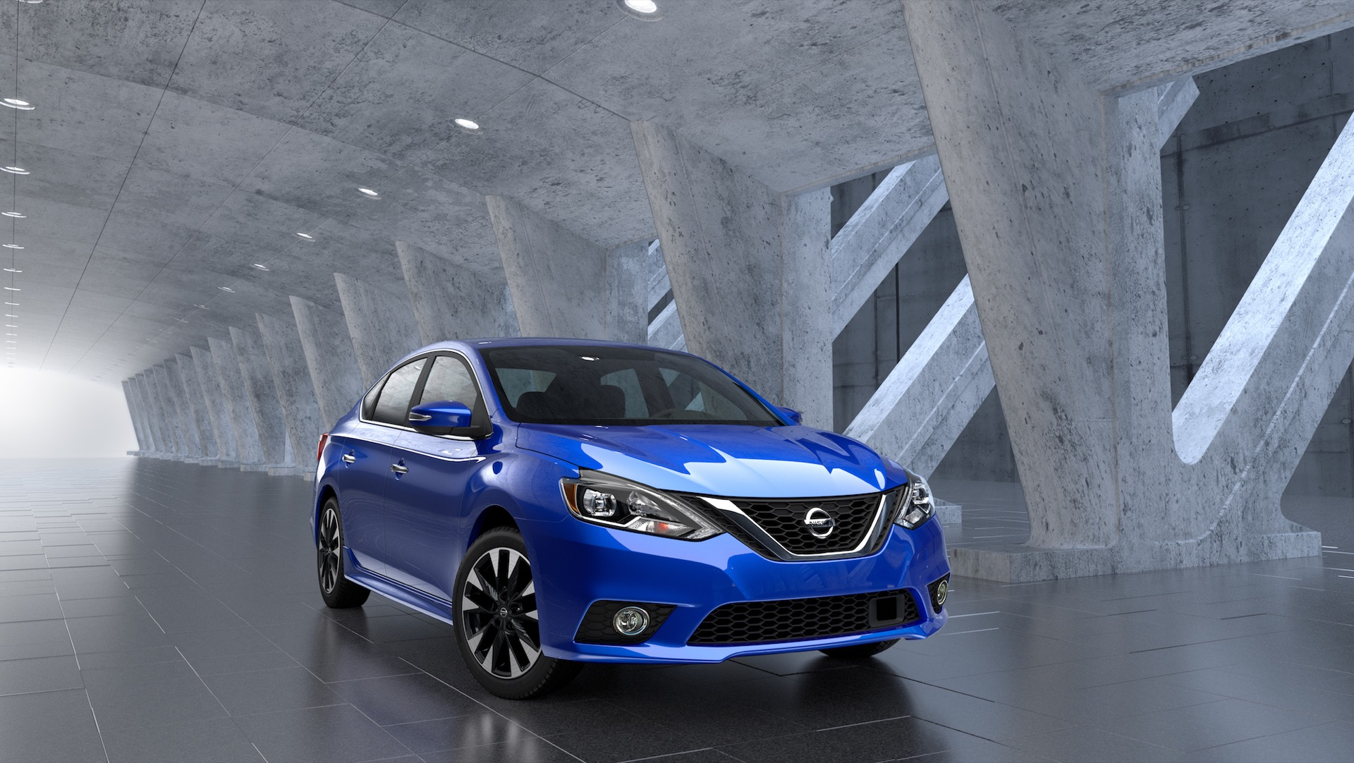 2016 nissan sentra recalled for electrical glitch. Black Bedroom Furniture Sets. Home Design Ideas