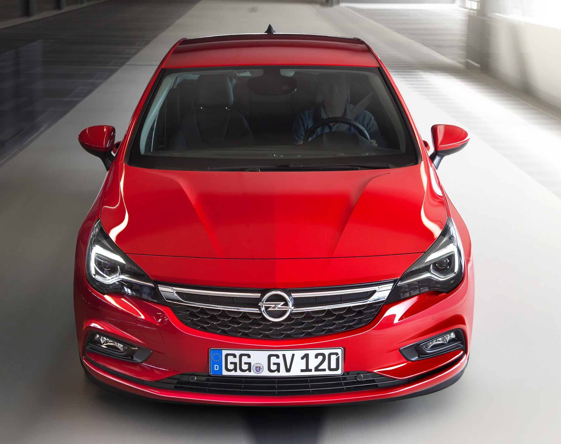 new opel astra variants to reach u s as buicks. Black Bedroom Furniture Sets. Home Design Ideas