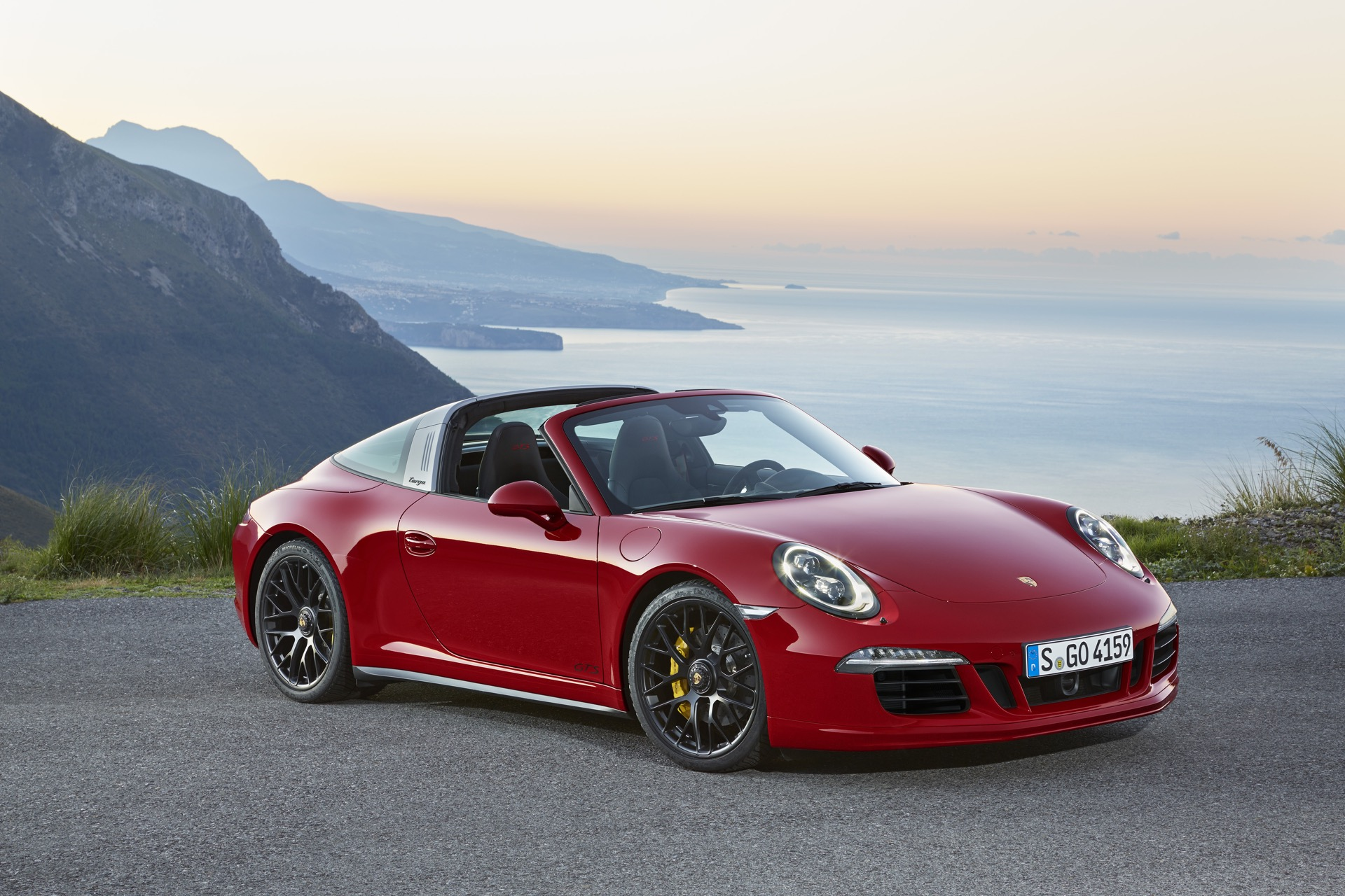 2016 Porsche 911 Review Ratings Specs Prices And