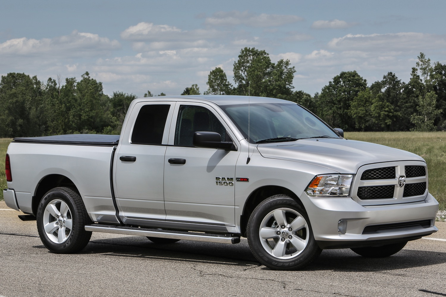 Settlement pays Jeep Grand Cherokee, Ram 1500 diesel owners