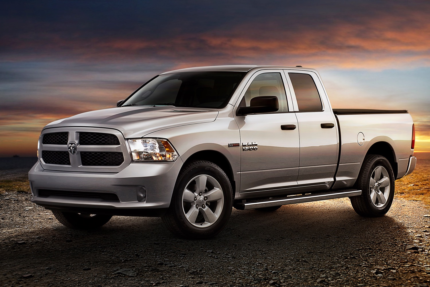 2016 Dodge Trucks >> 2016 Ram 1500 Review Ratings Specs Prices And Photos