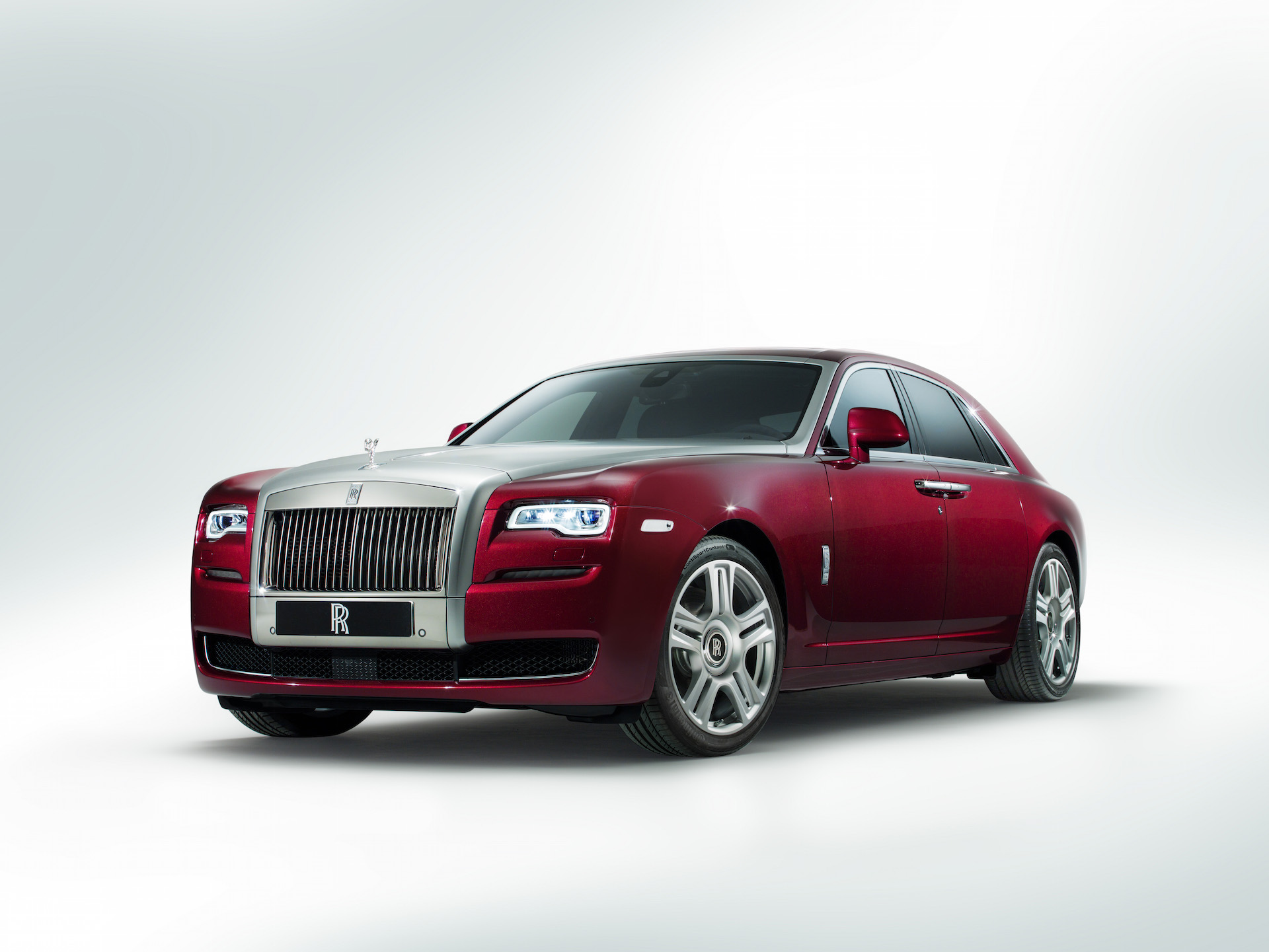 2016 Rolls-Royce Ghost Review, Ratings, Specs, Prices, and Photos - The Car Connection