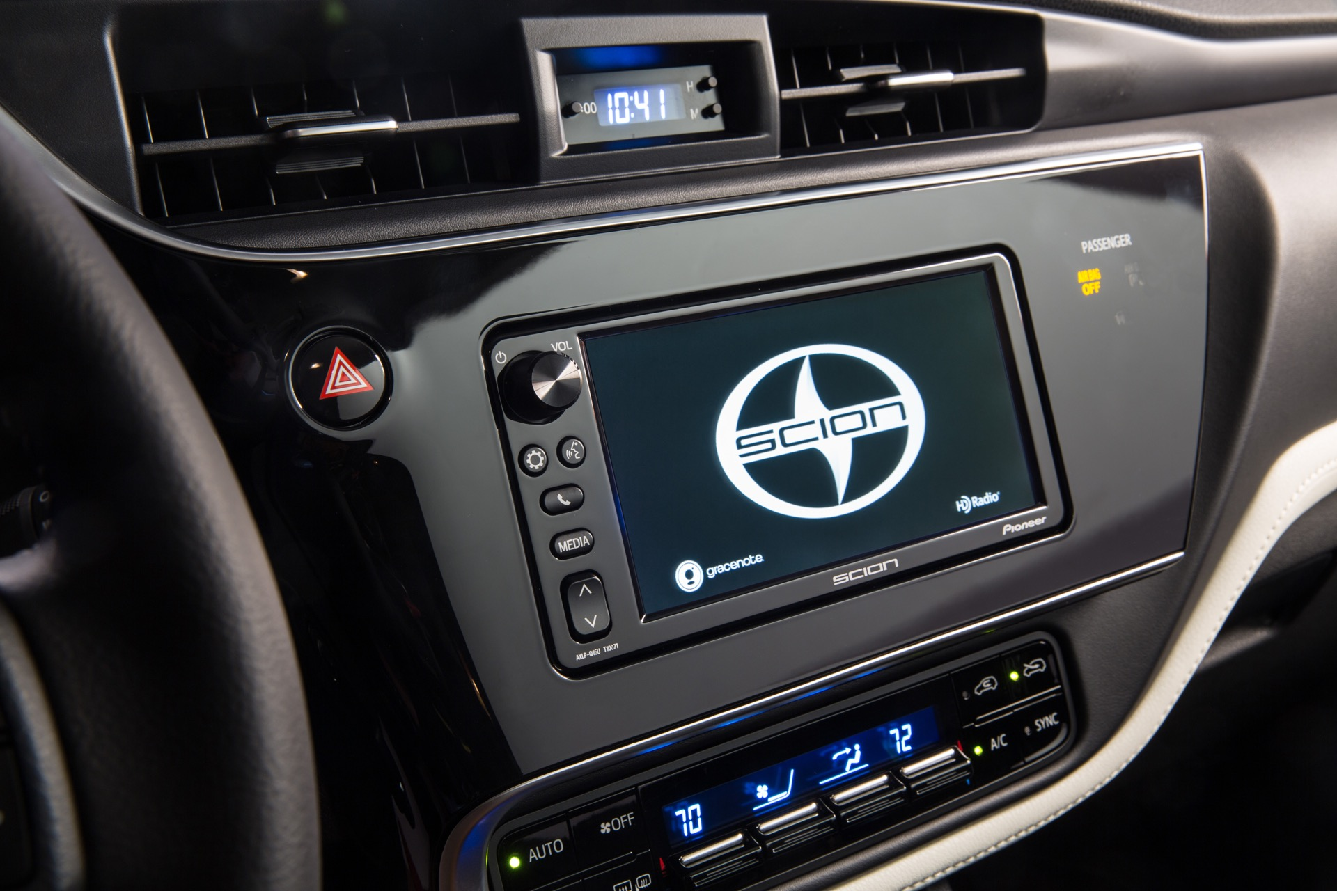 Youth Oriented Scion Cars Keeping Aftermarket Approach To Infotainment