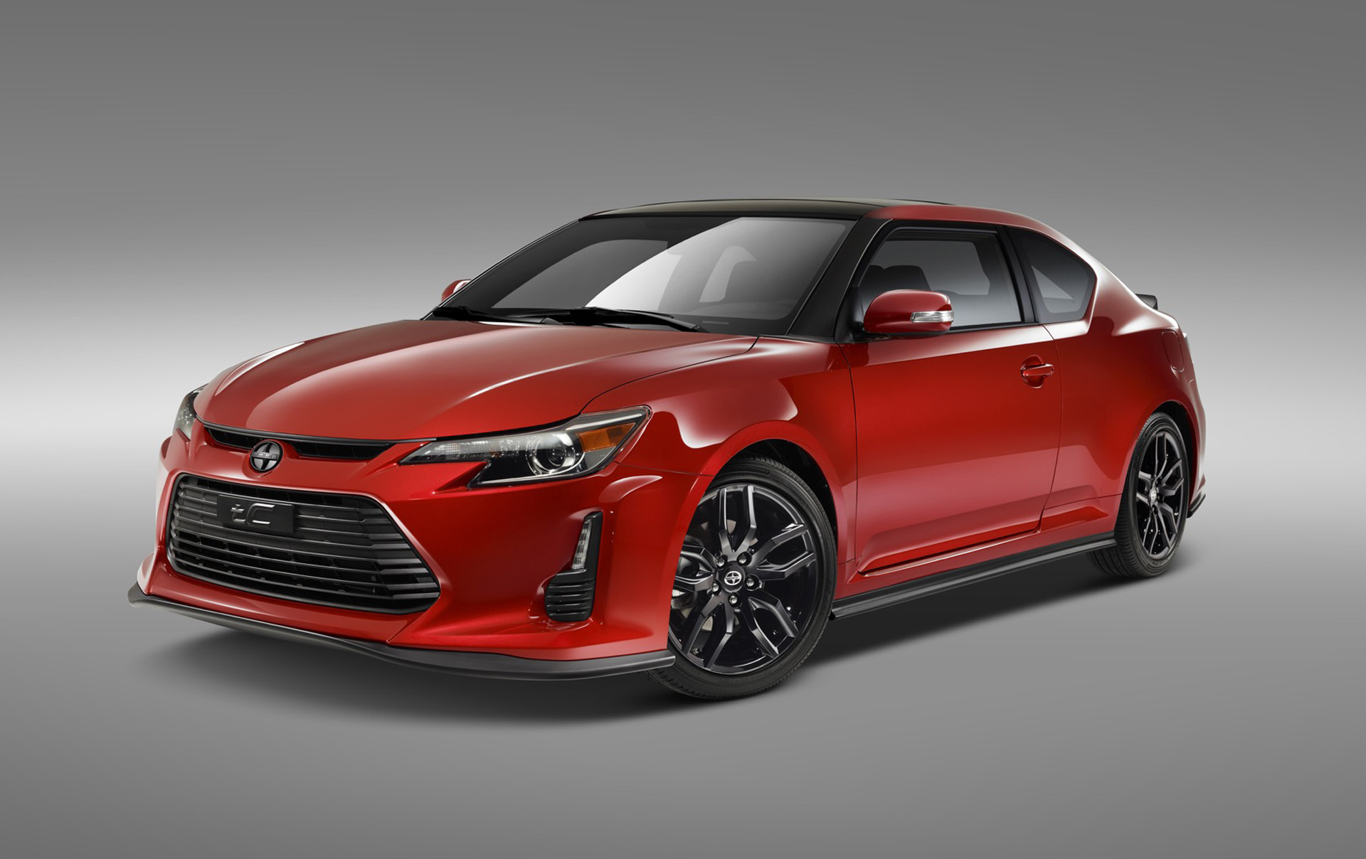 2016 scion tc goes out with tuner flair racy final. Black Bedroom Furniture Sets. Home Design Ideas
