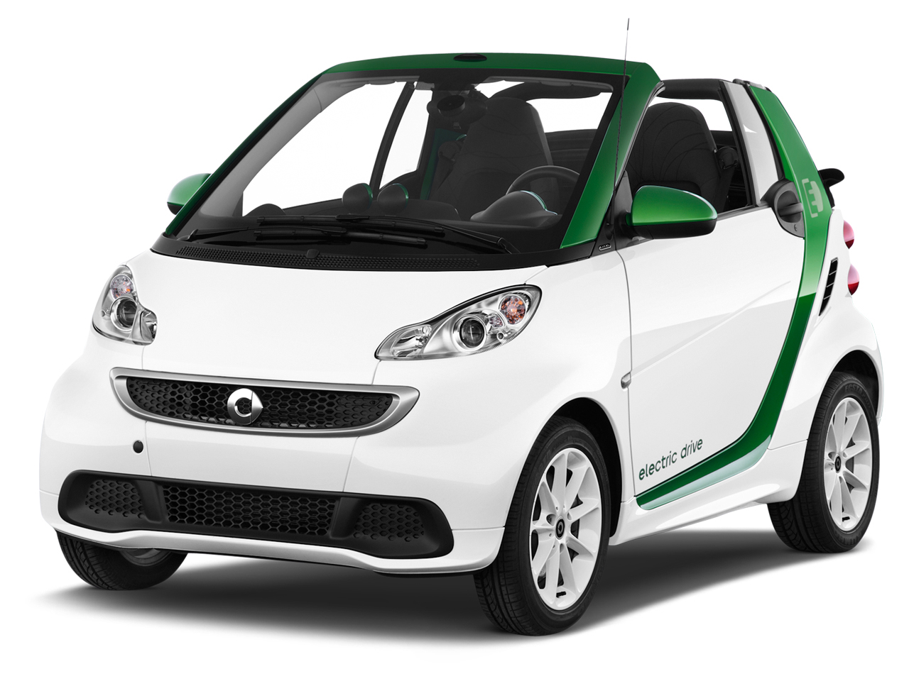 2016 smart fortwo electric drive review ratings specs. Black Bedroom Furniture Sets. Home Design Ideas