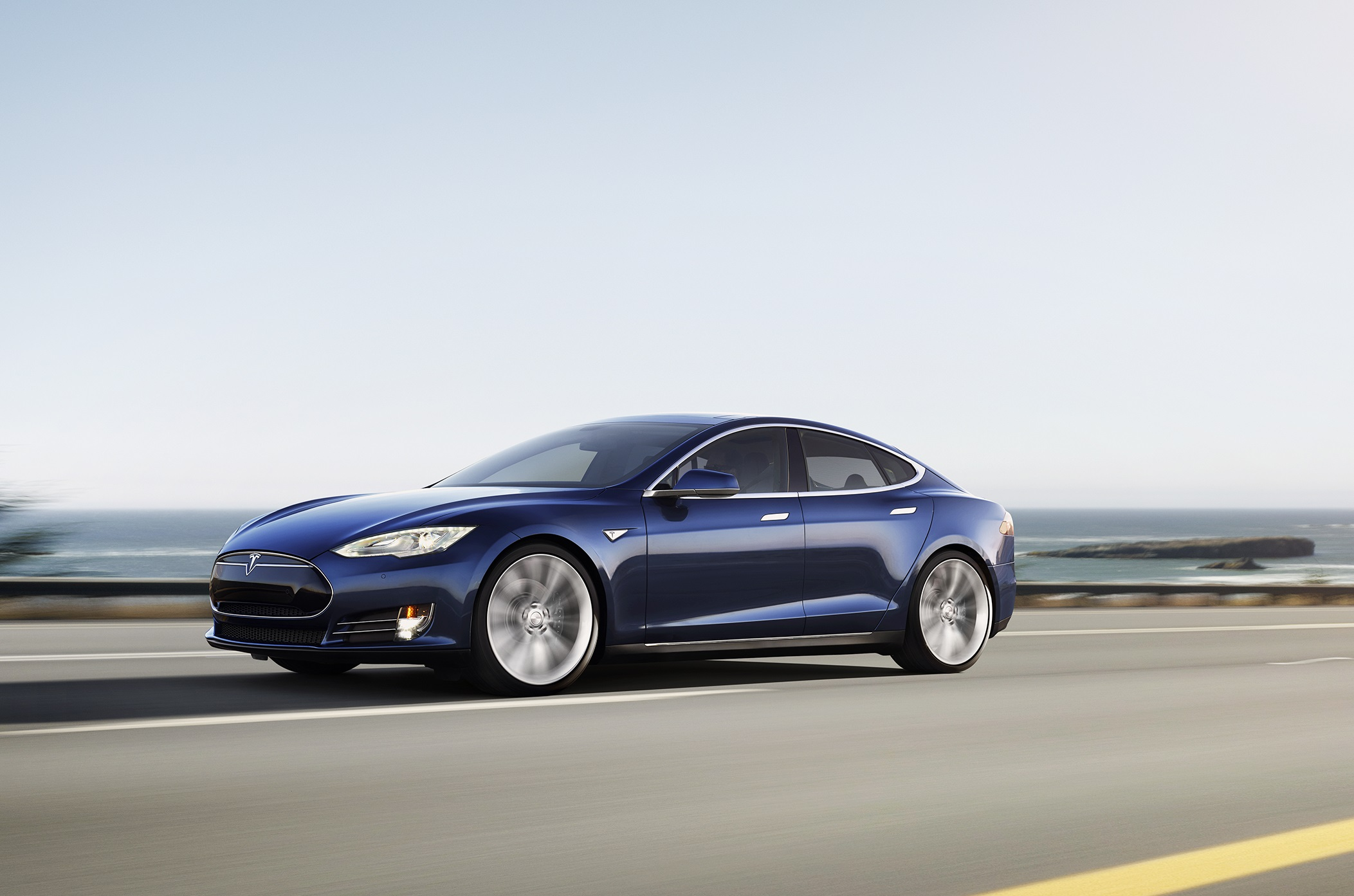 Tesla Model S Limited Time Lease Offered At Per Month - 2016 tesla msrp