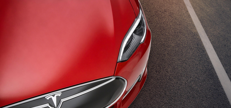 Tesla 2015 Deliveries Squeak Past 50000 With 208 Model X