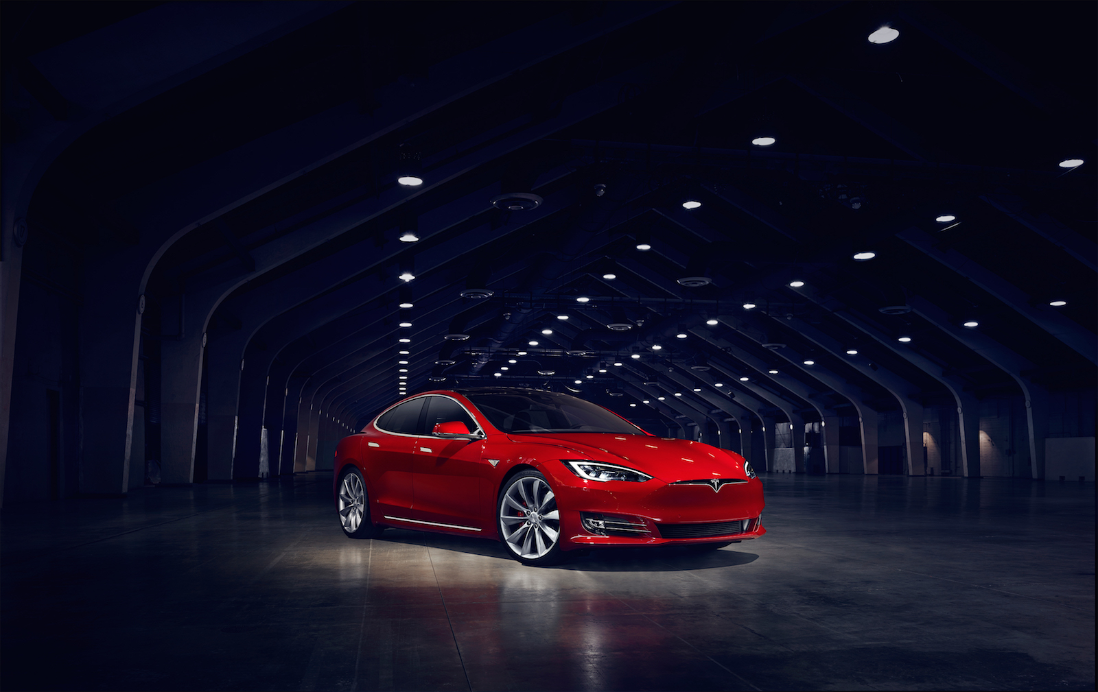 2016 Tesla Model S Review Ratings Specs Prices And