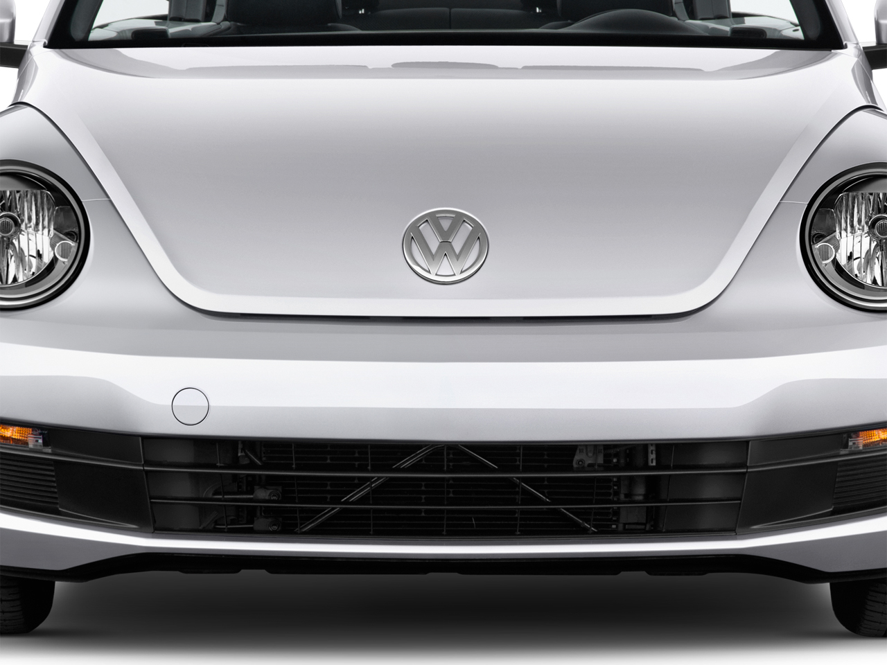 Could future VW Beetle return to rear (electric) powertrain?