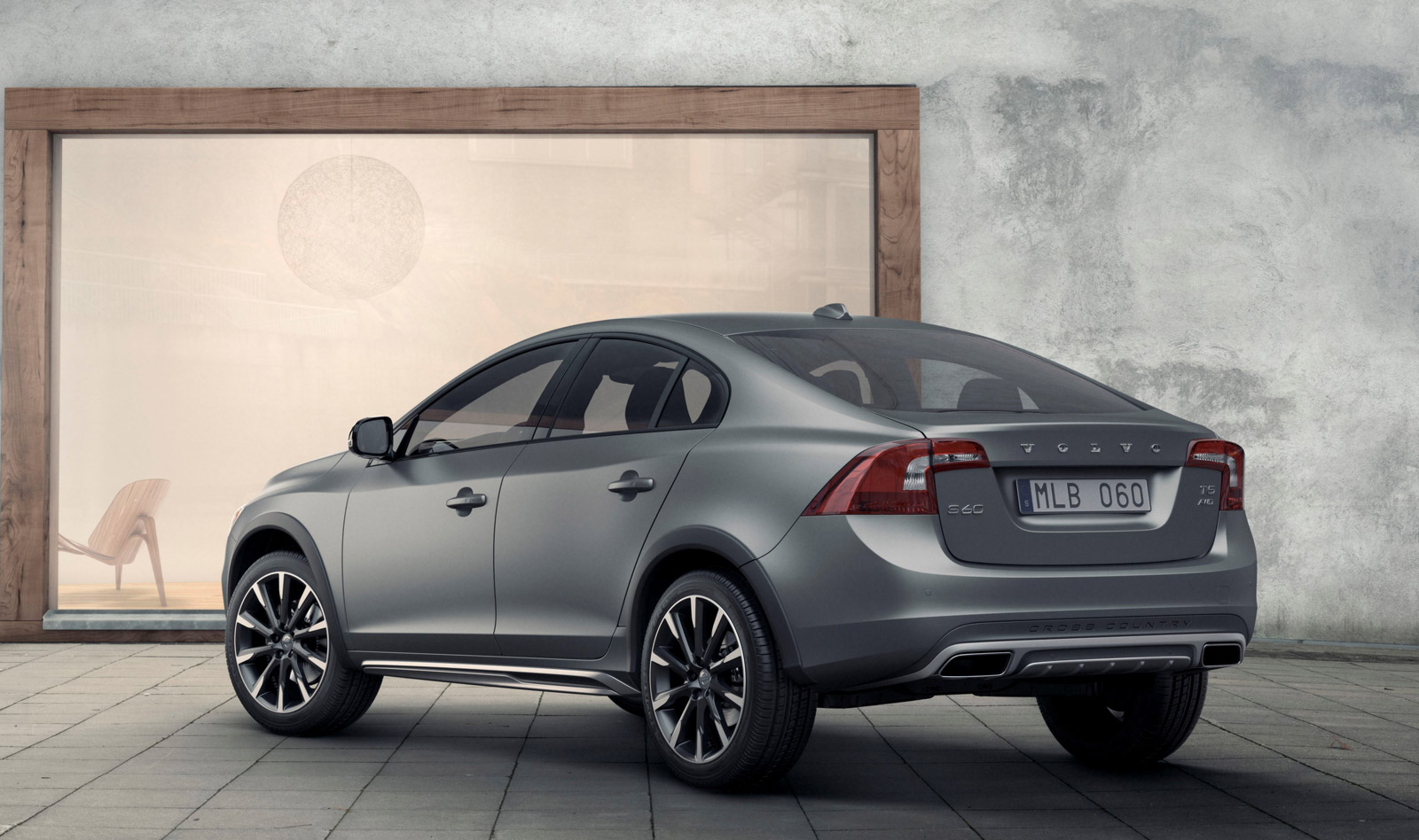 Volvo volvo coupe 2015 : Mercedes-AMG GLE63 Coupe, Volvo S60 Cross Country, Cadillac Drops ...