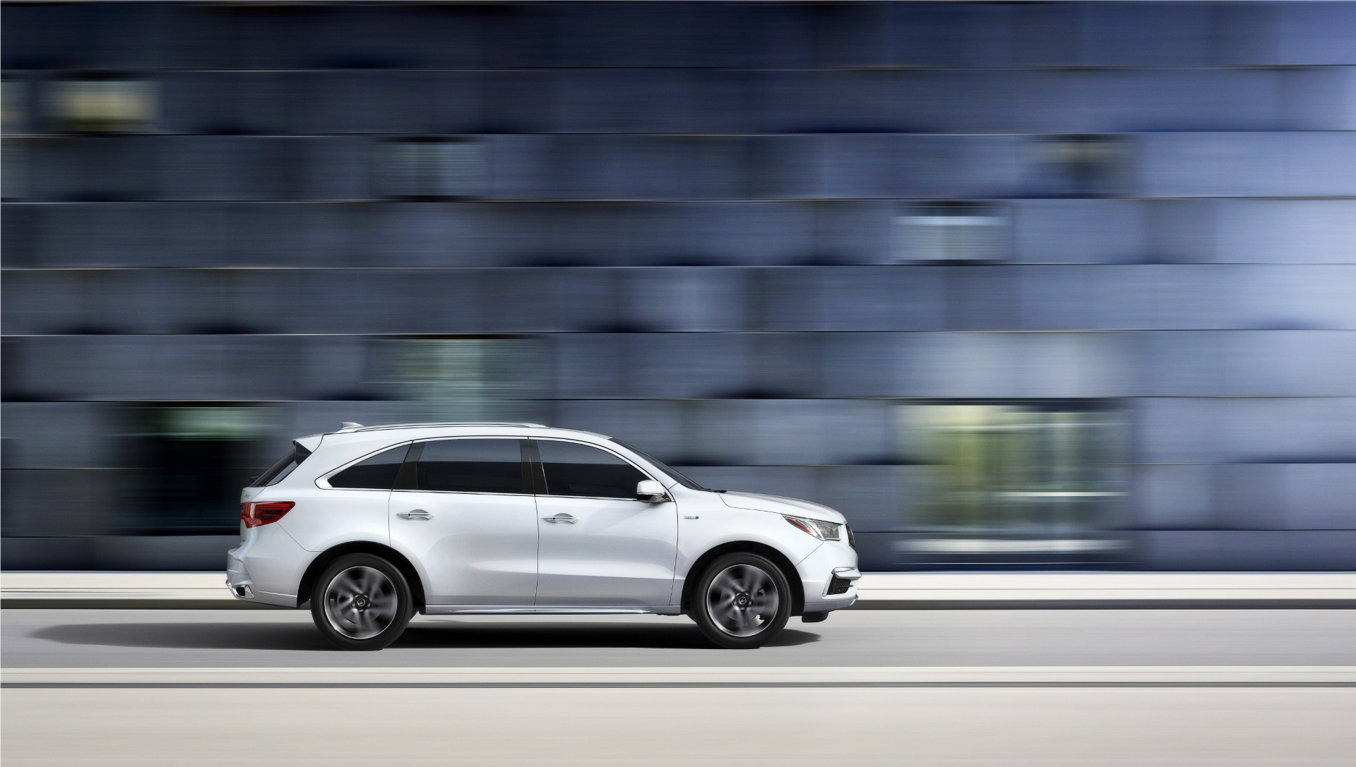 2017 acura mdx gas mileage the car connection