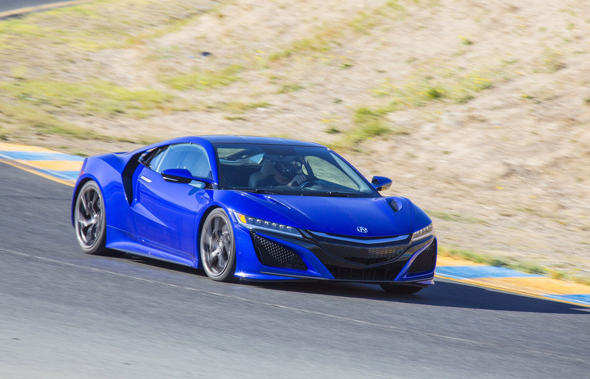 2017 acura nsx coming with 573 hp  0
