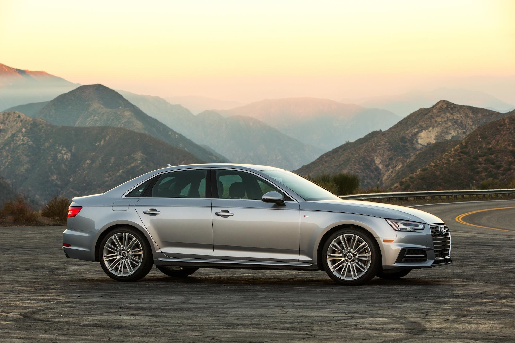 Kelebihan Kekurangan Audi 2017 Murah Berkualitas