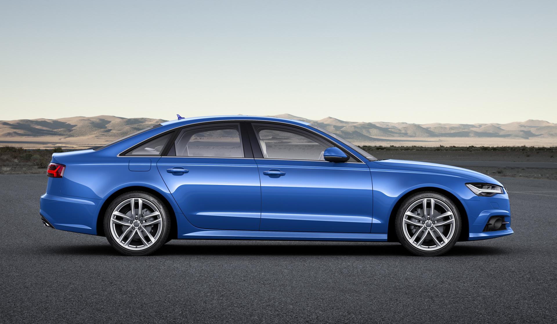 Kelebihan Kekurangan Audi A6 2017 Spesifikasi