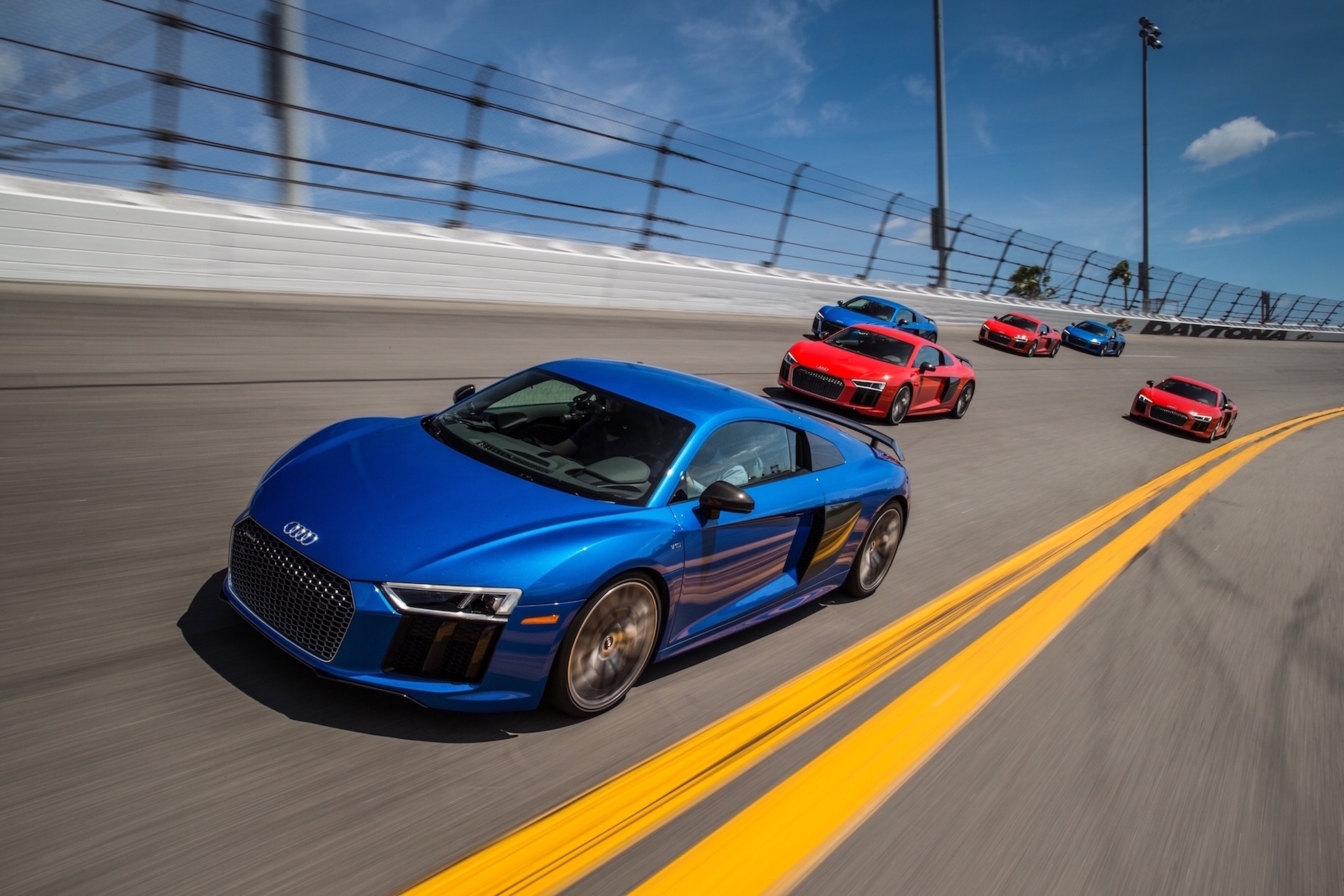 2017 Audi R8 Review Ratings Specs Prices And Photos The Car Connection