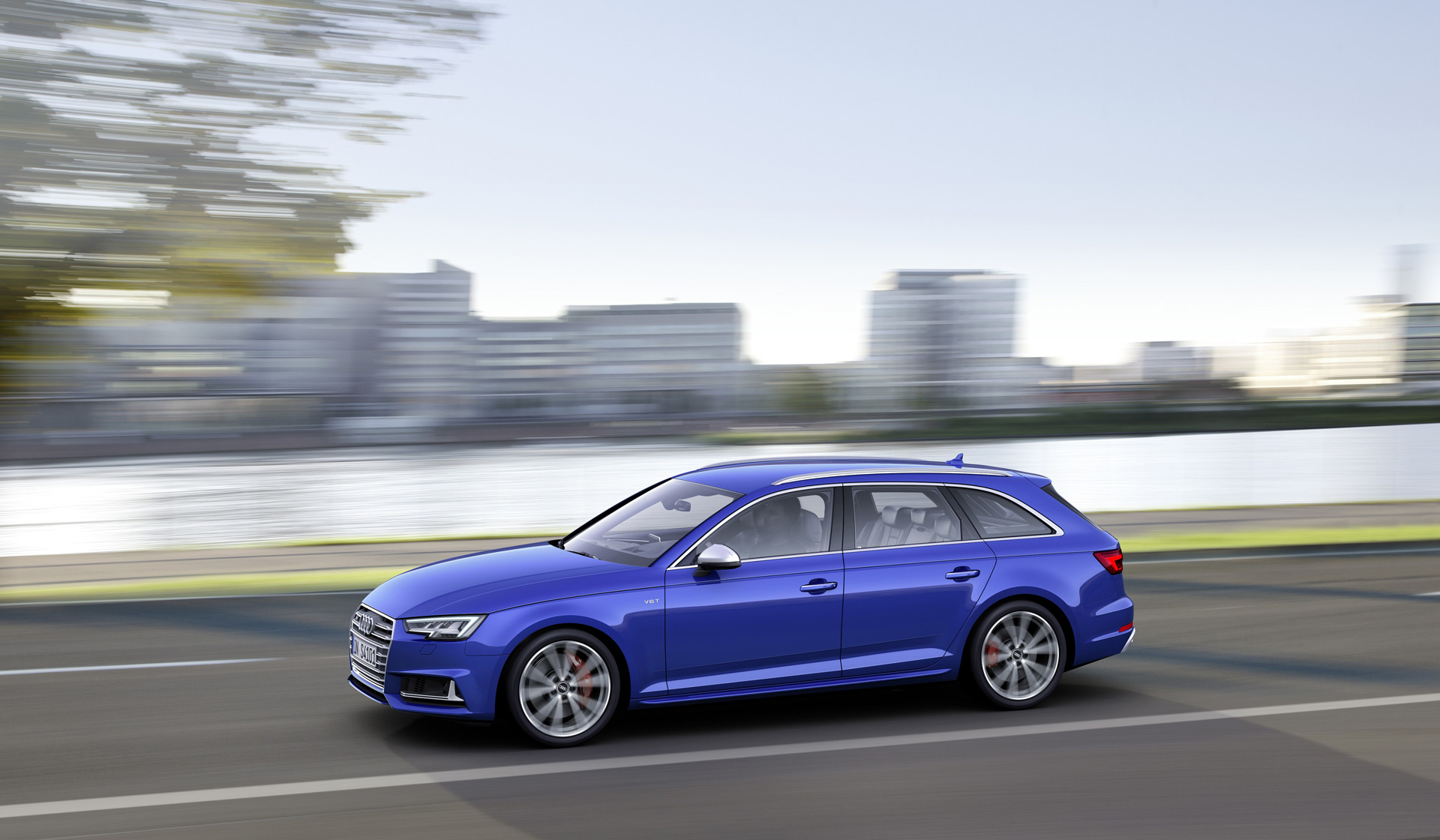 Audi S Avant Set For Geneva Motor Show - Audi s4 avant