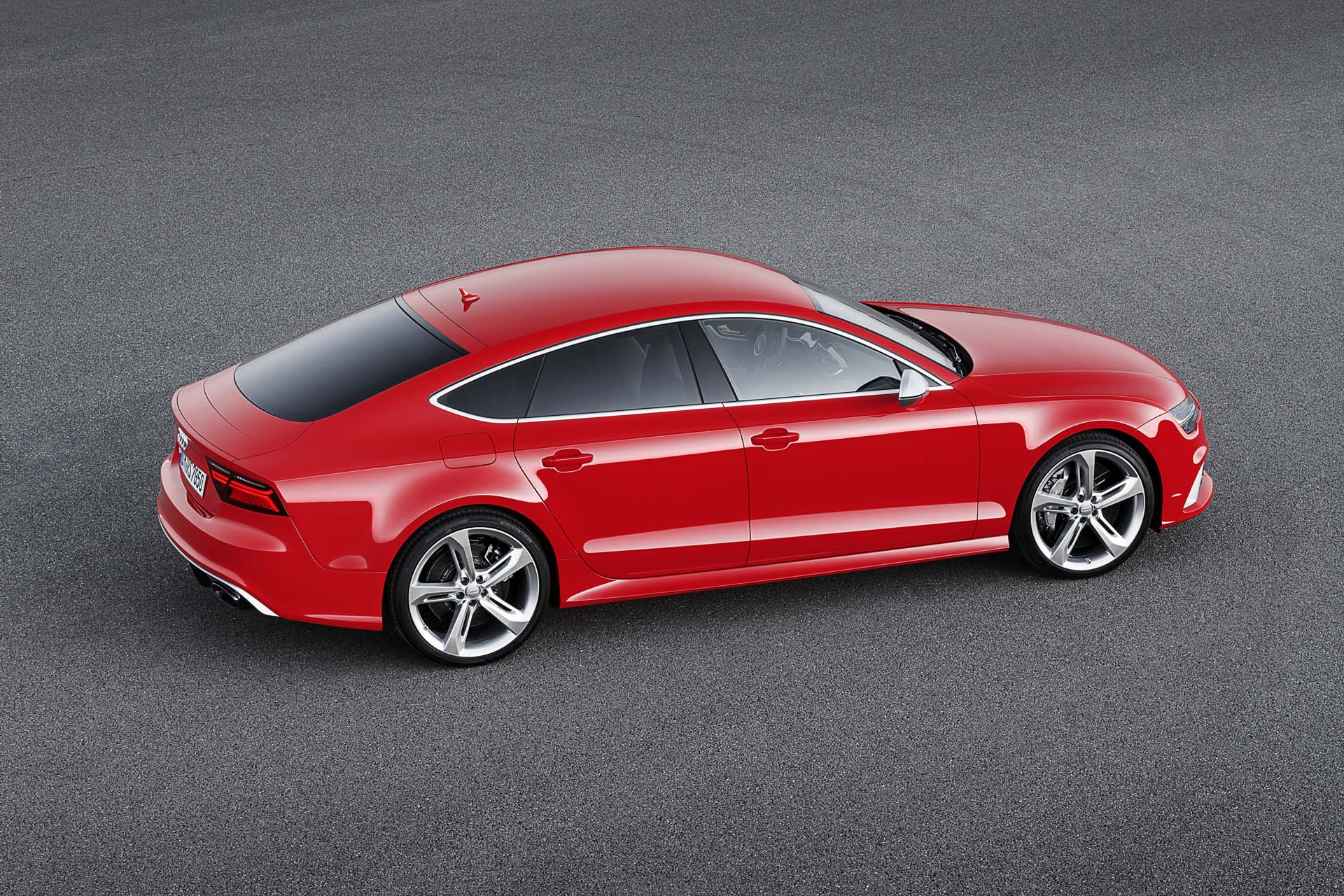 Audi S Review Ratings Specs Prices And Photos The Car - Audi s7 0 60