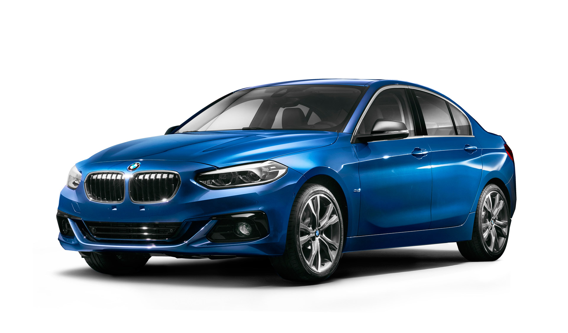 BMW 1-Series sedan, Ford Mustang Shelby GT350, Jeep Wrangler Salute: This Week's Top Photos