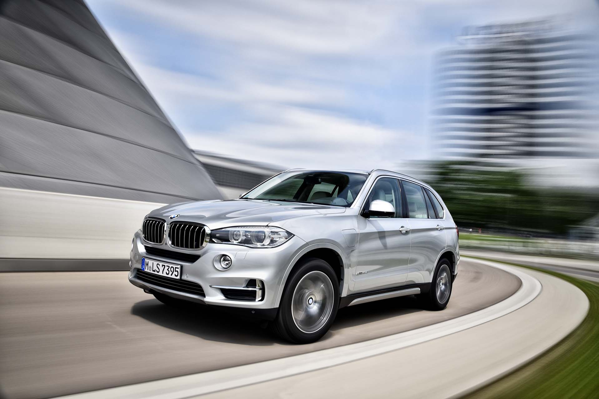 2017 Bmw X5 Review Ratings Specs Prices And Photos The Car Connection