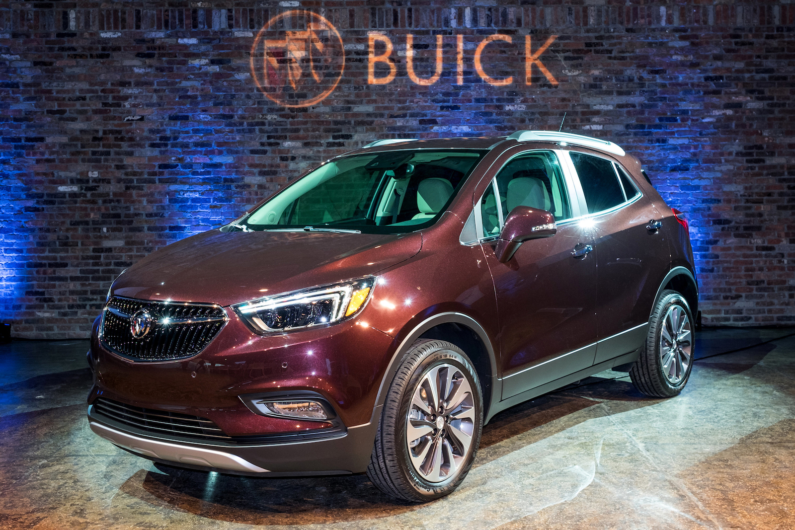 the utility clarksville inventory buick is made new in encore where sport awd premium