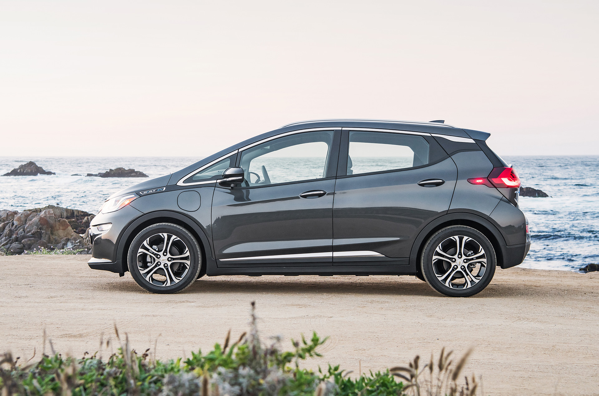 Chevy Bolt Ev Chrysler Pacifica Honda Ridgeline Take