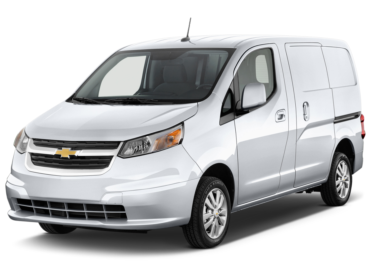 2017 Chevrolet City Express Cargo Van Chevy Review Ratings Specs Prices And Photos The Car Connection