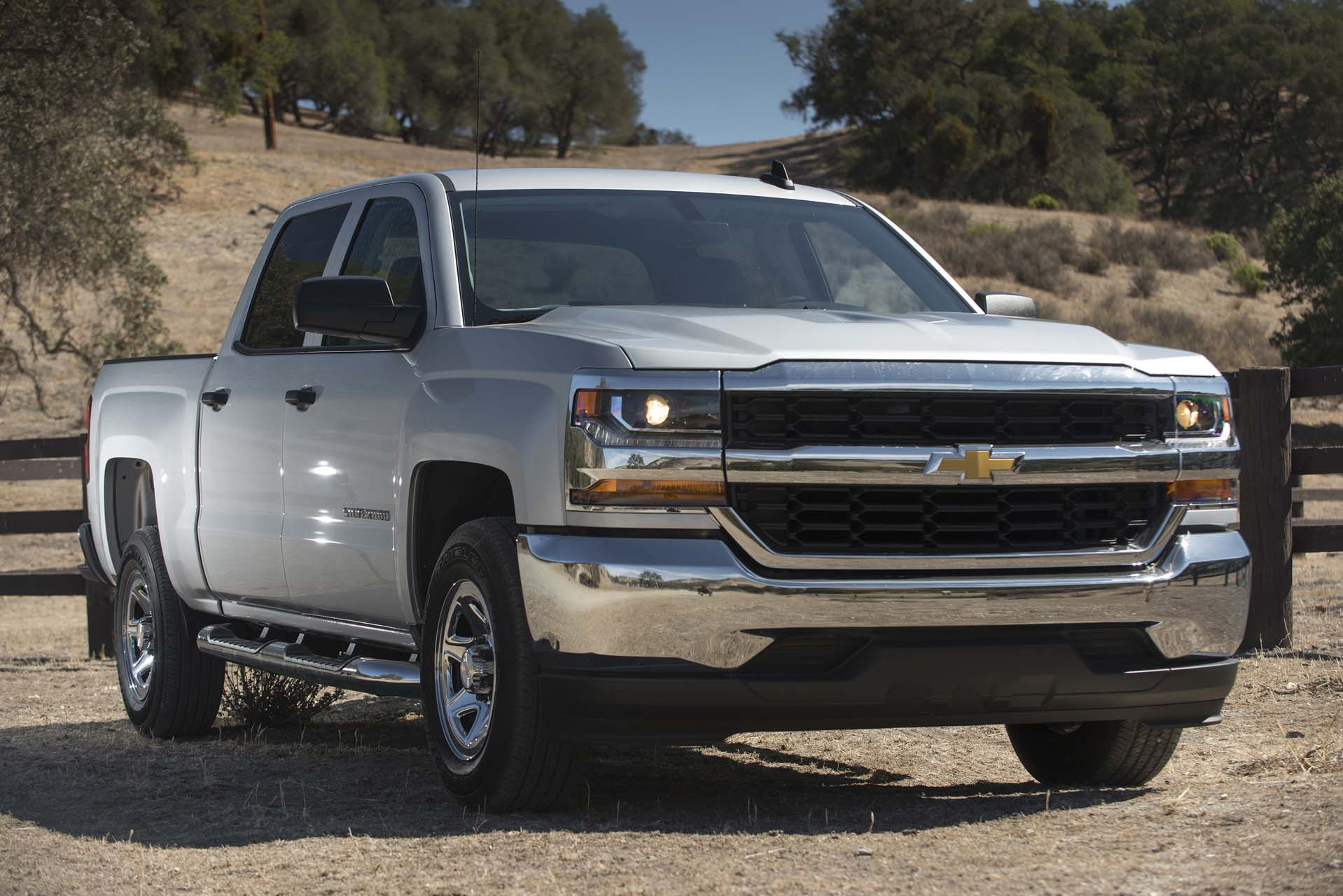 modern makeover news gets another recreation chevrolet chevy big conversion cheyenne pickup day silverado