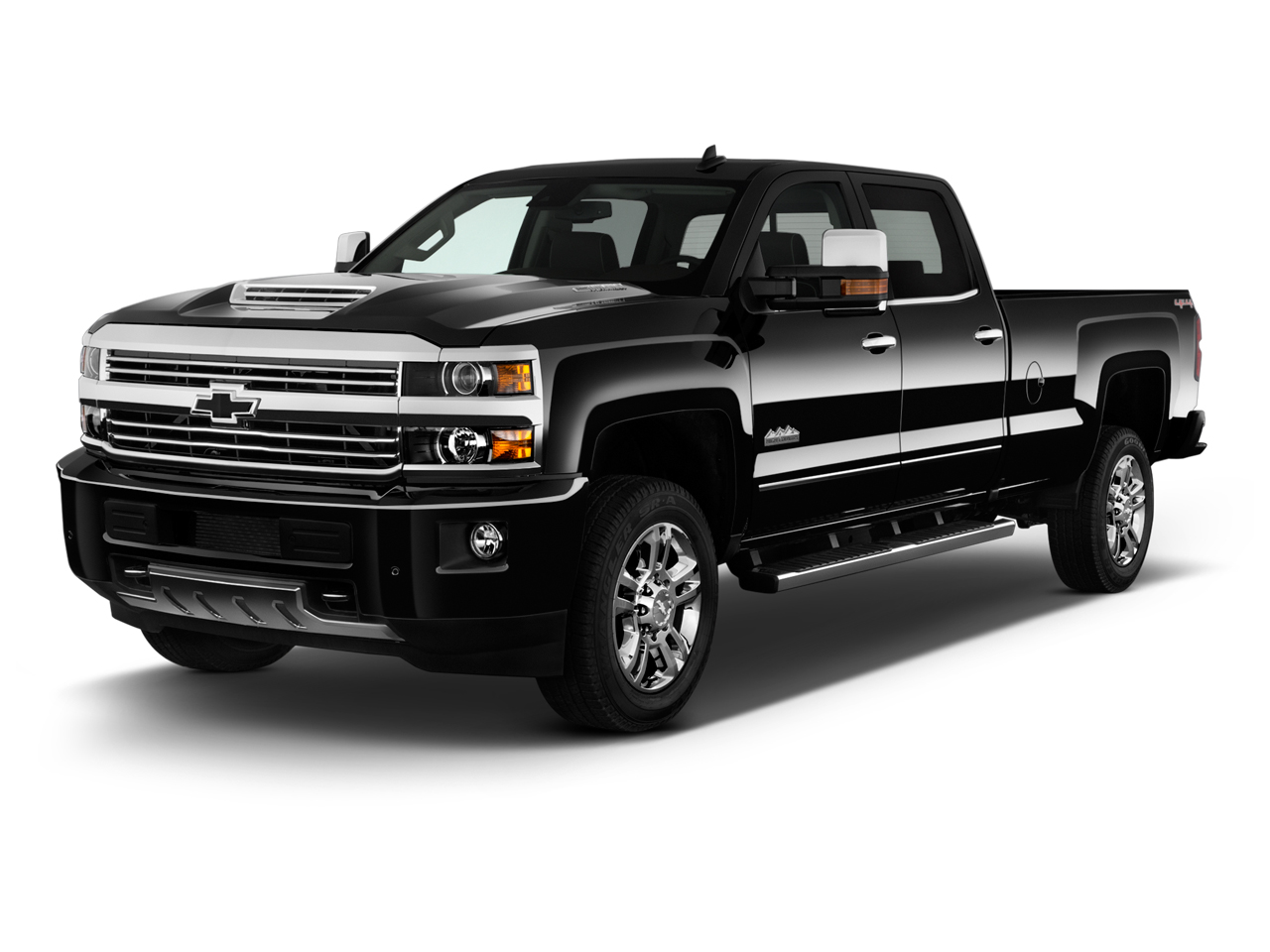 2017 chevrolet silverado 2500hd chevy review ratings specs prices and photos the car. Black Bedroom Furniture Sets. Home Design Ideas