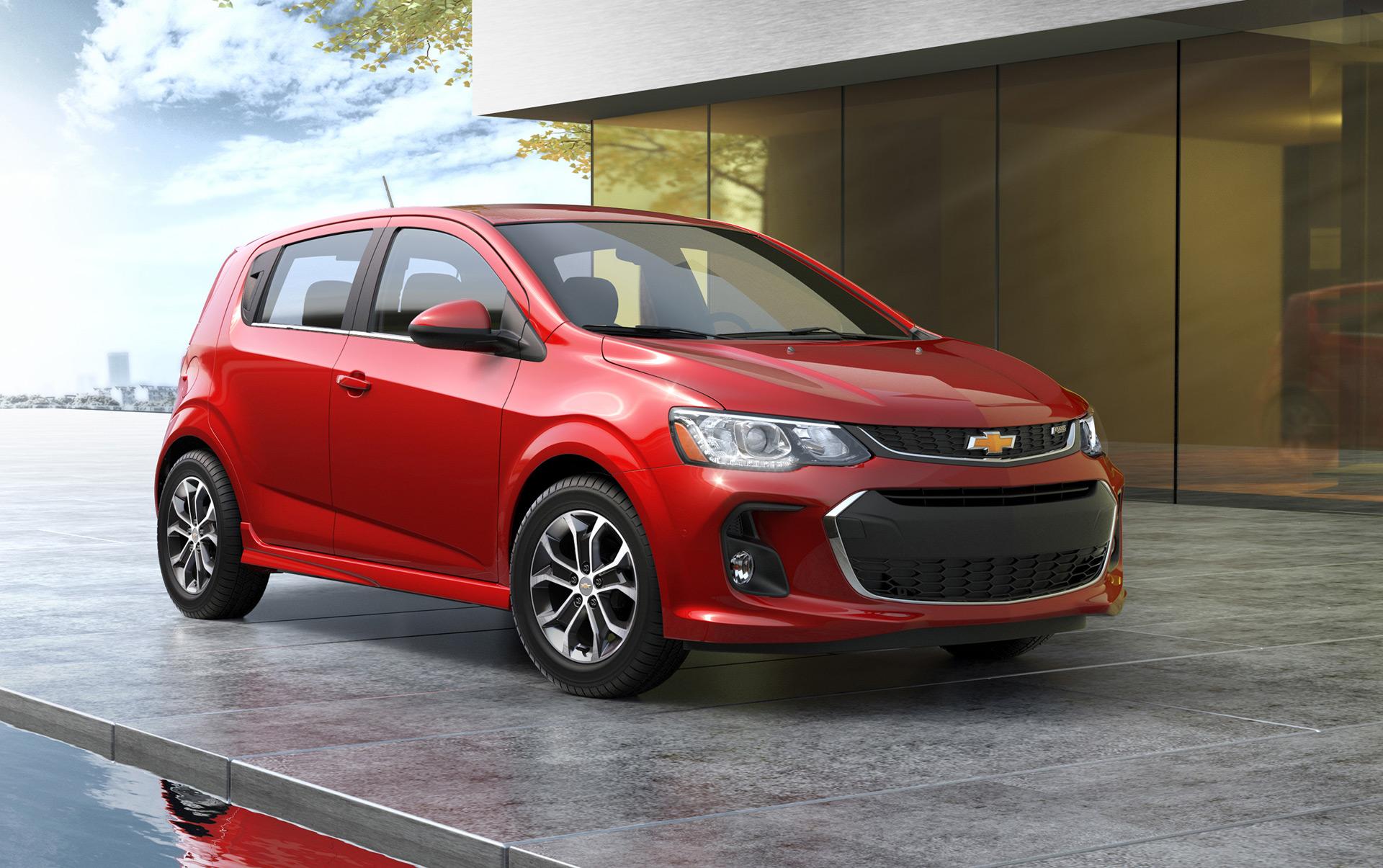Kelebihan Kekurangan Chevrolet 2017 Perbandingan Harga