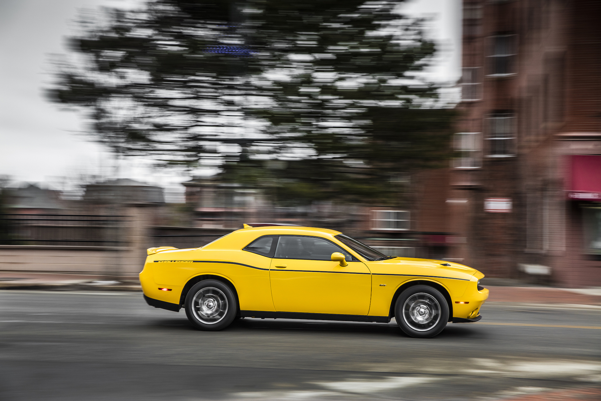 2017 Dodge Challenger Gas Mileage  The Car Connection