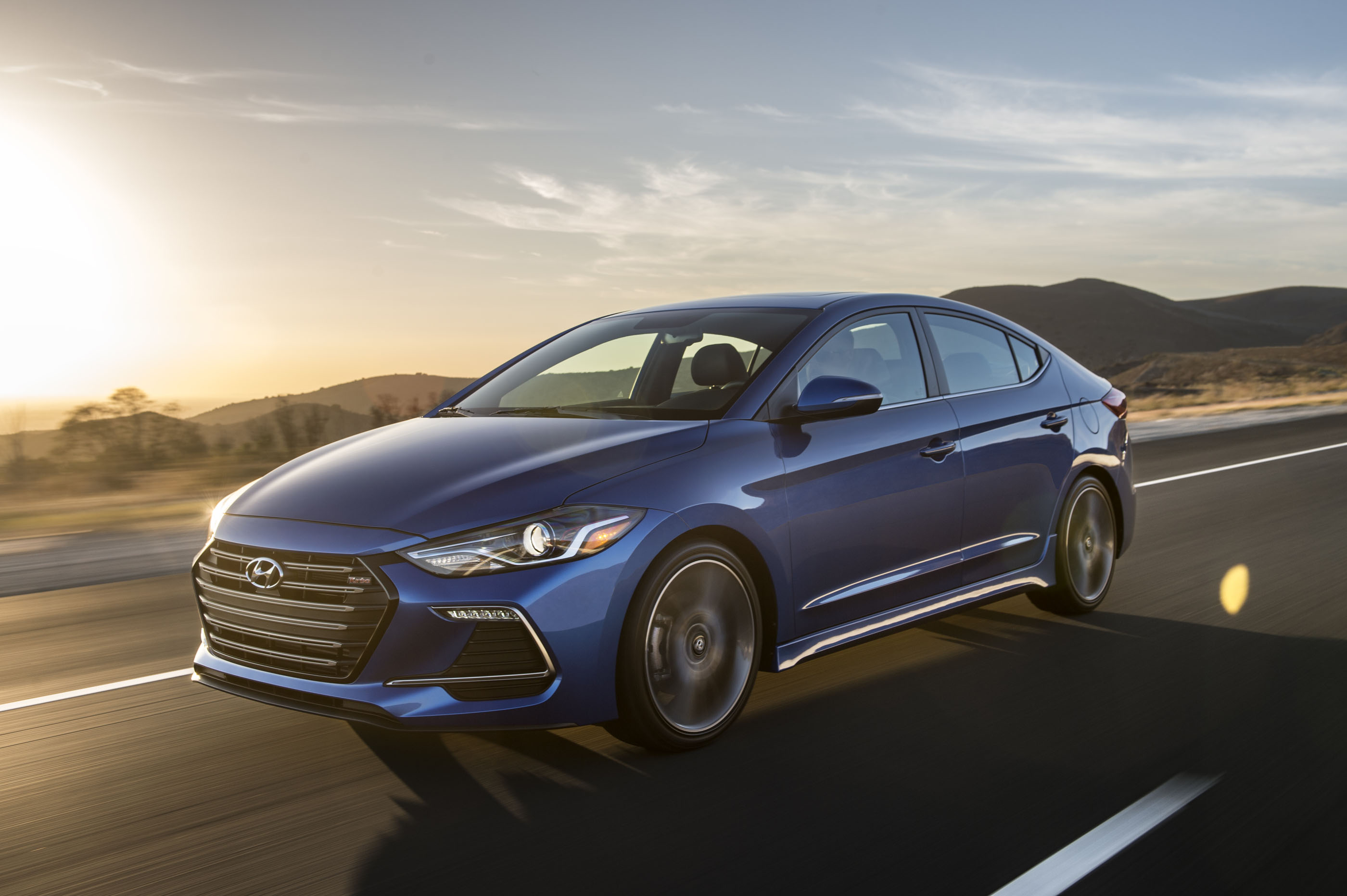 2017 Hyundai Elantra Review, Ratings, Specs, Prices, and