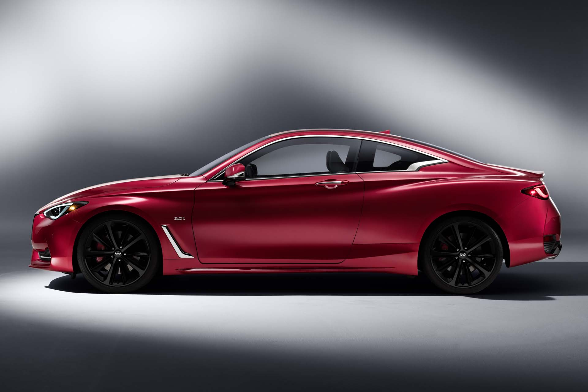 2017 Infiniti Q60 Review Ratings Specs Prices And Photos The Car Connection