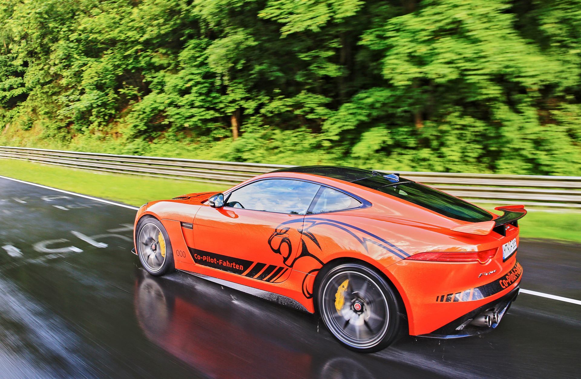 Jaguar F Type Coupe >> Could the Jaguar F-Type move to a mid-engine layout?