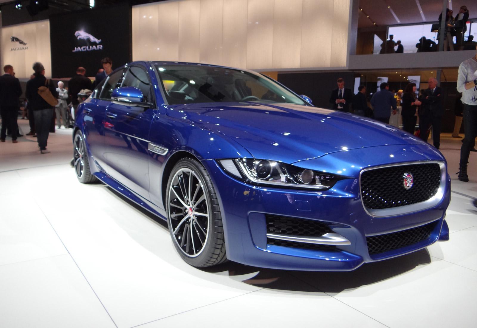 jaguar planning both xe r and xe svr performance models  report