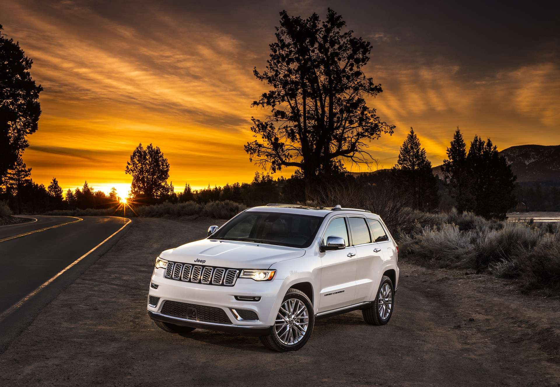 Marchionne confirms body-on frame platform for Jeep Wagoneers, hints at Alfa platform for next Grand Cherokee