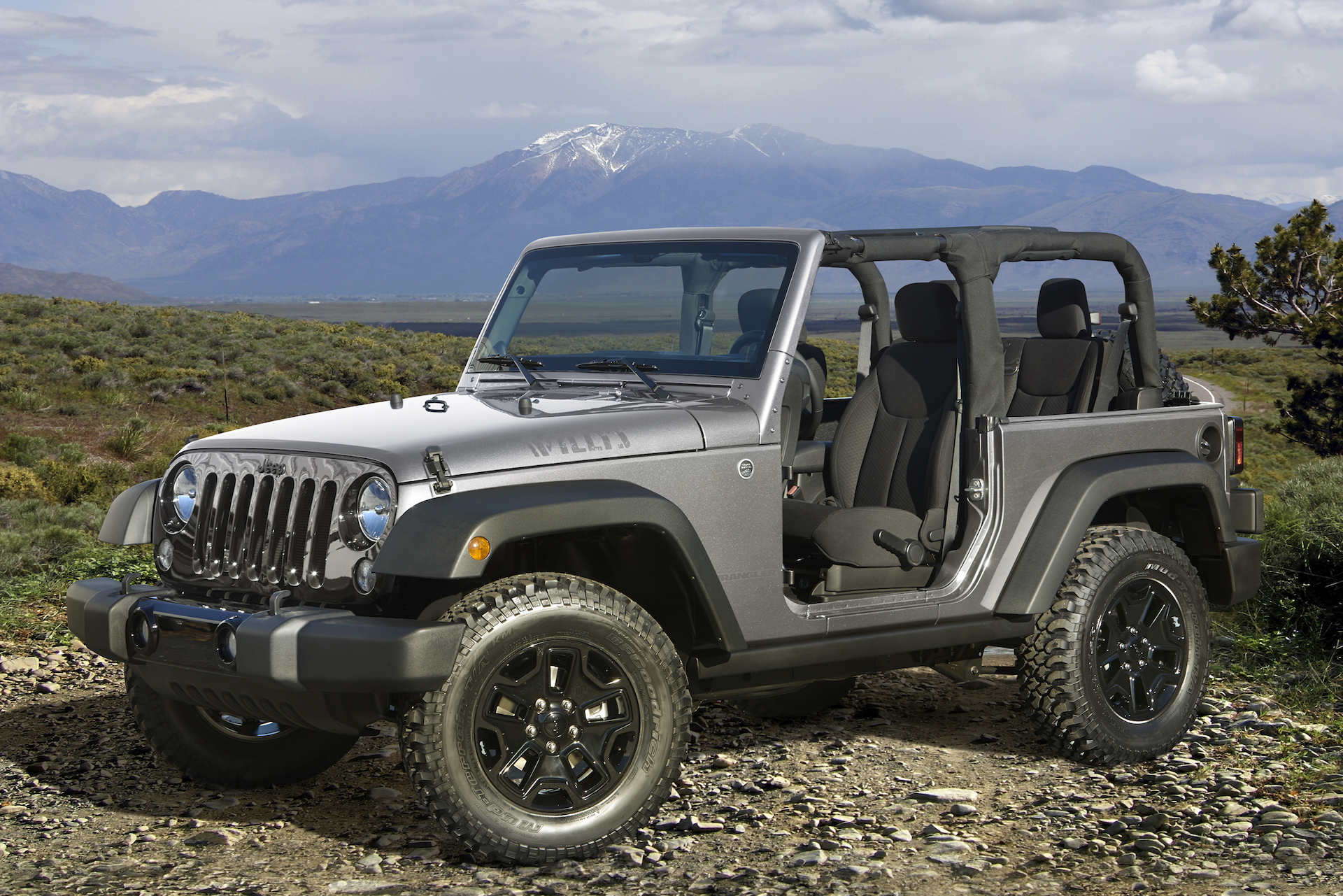 2007 2016 Jeep Wrangler recalled for airbag problem 506 000