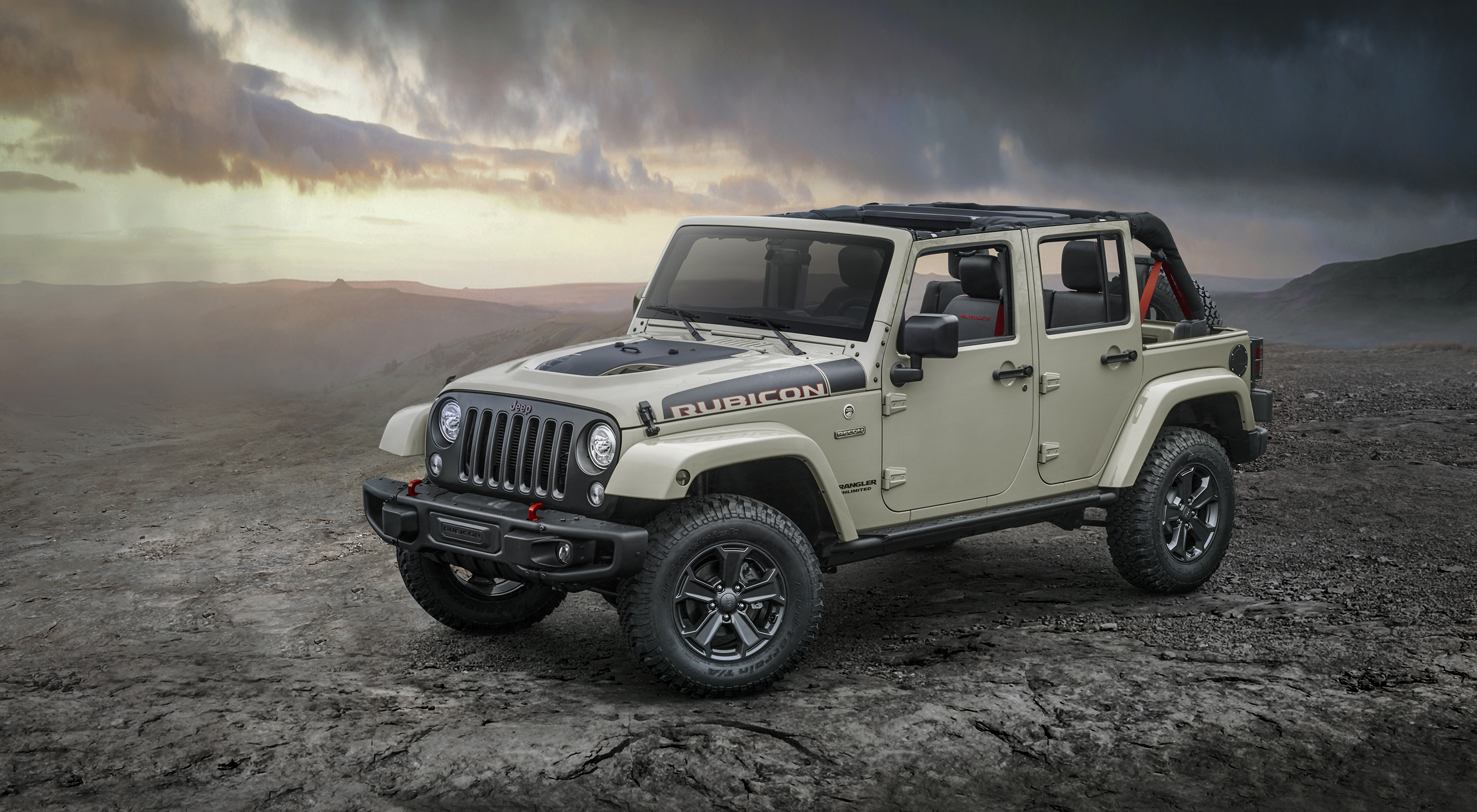 2017 Jeep Wrangler Review Ratings