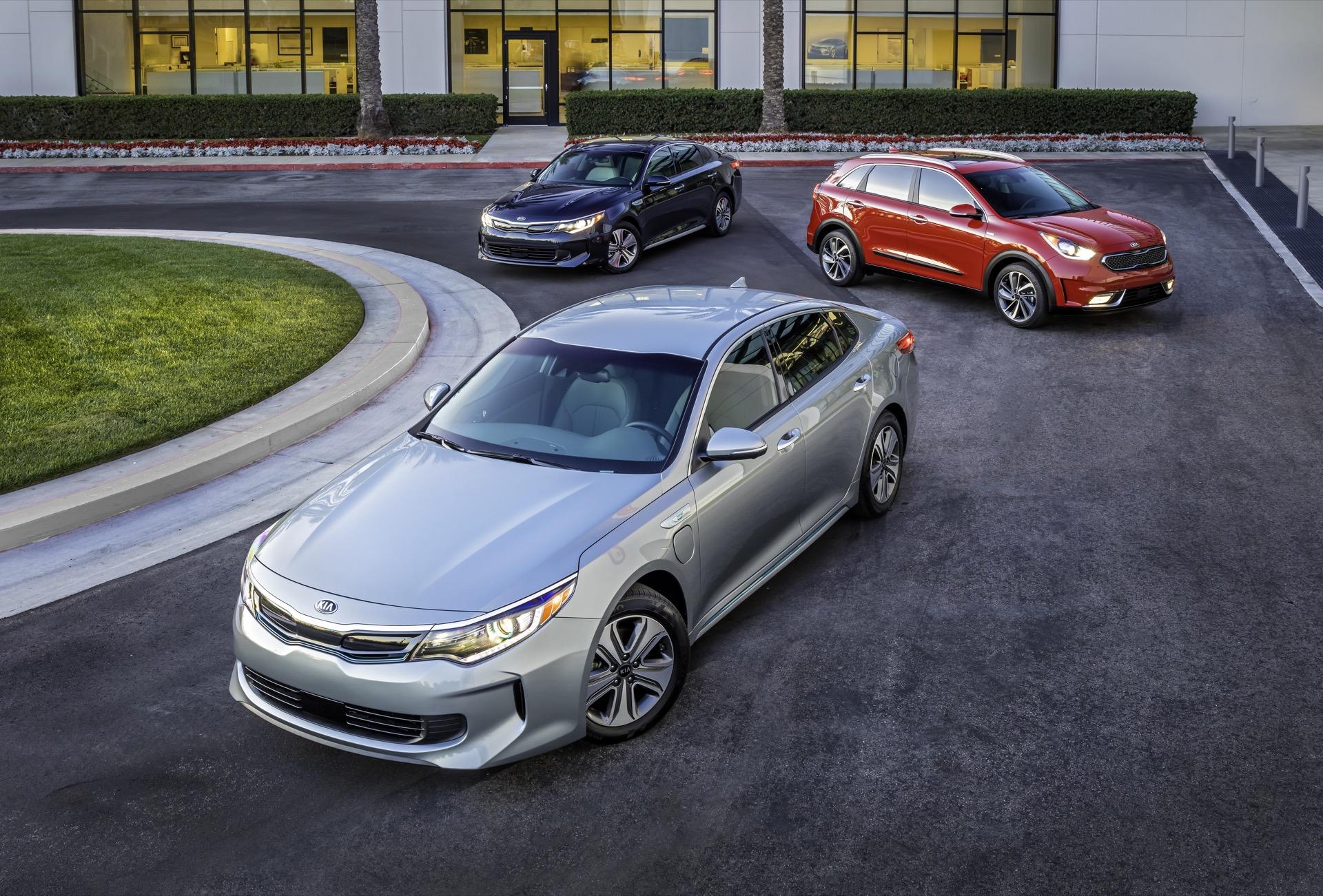 electric-car lessons, better hybrids, tesla crash data, rigging