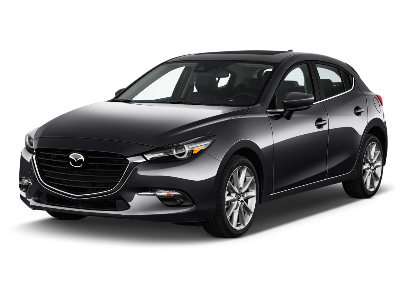 2017 mazda mazda3 5 door review ratings specs prices and photos the car connection. Black Bedroom Furniture Sets. Home Design Ideas