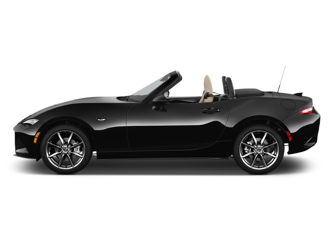 Toyota Elk Grove >> 2018 Mazda MX-5 Miata RF Review, Ratings, Specs, Prices ...