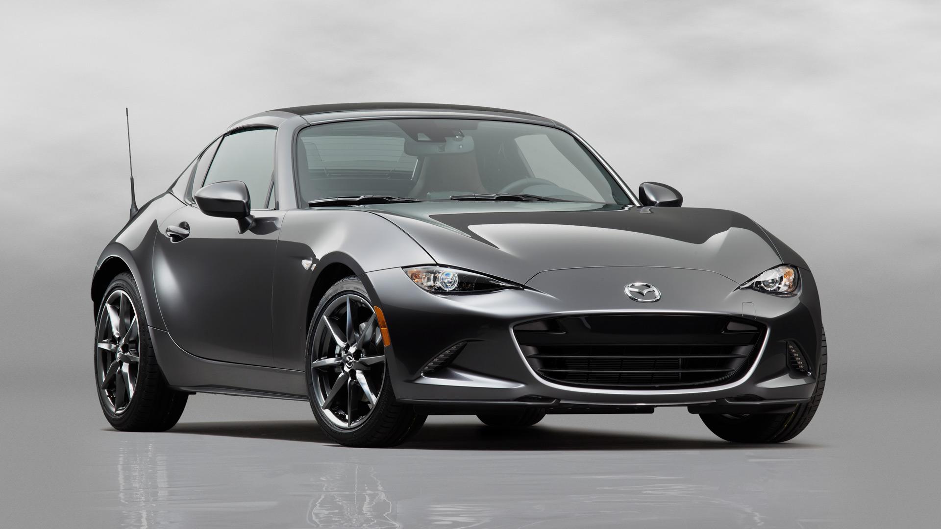 Kelebihan Kekurangan Mazda Mx5 Perbandingan Harga
