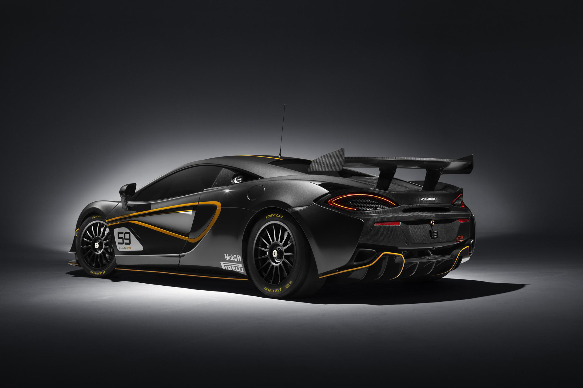 Mercedes Glc Coupe Spied Mclaren 570s Gt4 Revealed